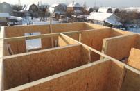 Проект дома из СИП панелей Купавна - МосСипСтрой (изображение 21)