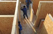 Проект дома из СИП панелей Купавна - МосСипСтрой (изображение 22)