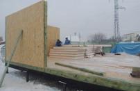 Проект дома из СИП панелей Купавна - МосСипСтрой (изображение 25)