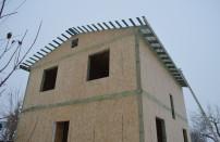 Проект дома из СИП панелей Купавна - МосСипСтрой (изображение 26)