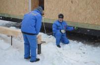 Проект дома из СИП панелей Купавна - МосСипСтрой (изображение 28)