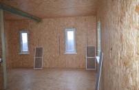 Проект дома из СИП панелей Купавна - МосСипСтрой (изображение 30)