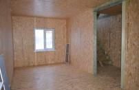 Проект дома из СИП панелей Купавна - МосСипСтрой (изображение 31)