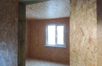 Проект дома из СИП панелей Купавна - МосСипСтрой (изображение 33)
