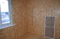 Проект дома из СИП панелей Купавна - МосСипСтрой (изображение 37)