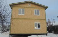 Проект дома из СИП панелей Купавна - МосСипСтрой (изображение 40)