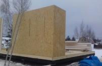 Проект дома из СИП панелей Старт - МосСипСтрой (изображение 8)