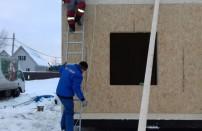 Проект дома из СИП панелей Старт - МосСипСтрой (изображение 9)