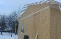 Проект дома из СИП панелей Старт - МосСипСтрой (изображение 10)
