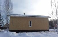 Проект дома из СИП панелей Старт - МосСипСтрой (изображение 15)
