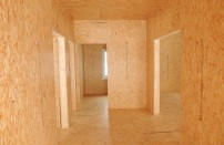 Проект дома из СИП панелей Старт - МосСипСтрой (изображение 16)