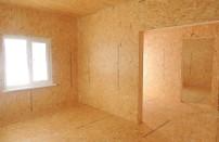 Проект дома из СИП панелей Старт - МосСипСтрой (изображение 20)