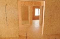 Проект дома из СИП панелей Старт - МосСипСтрой (изображение 21)
