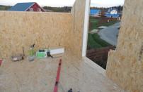 Проект дома из СИП панелей Екатерина - МосСипСтрой (изображение 13)