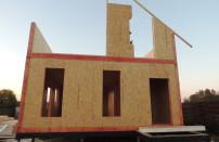 Проект дома из СИП панелей Екатерина - МосСипСтрой (изображение 16)