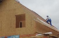 Проект дома из СИП панелей Екатерина - МосСипСтрой (изображение 20)