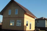 Проект дома из СИП панелей Екатерина - МосСипСтрой (изображение 21)