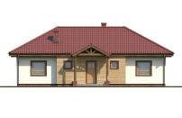 Проект дома из СИП панелей Хьюстон - МосСипСтрой (изображение 5)