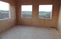 Проект дома из СИП панелей Екатерина - МосСипСтрой (изображение 6)