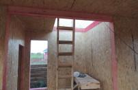 Проект дома из СИП панелей Екатерина - МосСипСтрой (изображение 7)