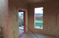 Проект дома из СИП панелей Екатерина - МосСипСтрой (изображение 8)