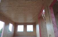 Проект дома из СИП панелей Екатерина - МосСипСтрой (изображение 10)