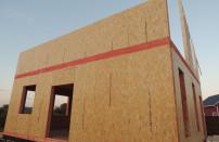 Проект дома из СИП панелей Екатерина - МосСипСтрой (изображение 11)