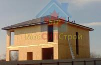 Проект дома из СИП панелей Империя - МосСипСтрой (изображение 17)