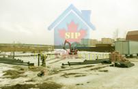Проект дома из СИП панелей Купол - МосСипСтрой (изображение 2)
