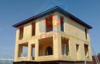 Проект дома из СИП панелей Империя1 - МосСипСтрой (изображение 18)