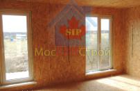 Проект дома из СИП панелей Империя1 - МосСипСтрой (изображение 19)
