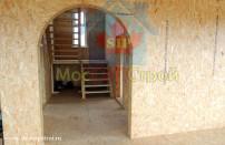 Проект дома из СИП панелей Империя1 - МосСипСтрой (изображение 20)