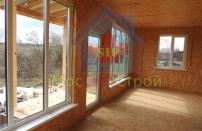 Проект дома из СИП панелей Империя1 - МосСипСтрой (изображение 21)