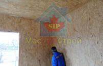 Проект дома из СИП панелей Елена - МосСипСтрой (изображение 5)