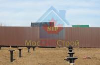 Проект дома из СИП панелей Империя1 - МосСипСтрой (изображение 5)
