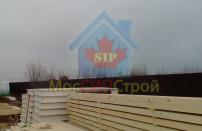 Проект дома из СИП панелей Империя1 - МосСипСтрой (изображение 6)