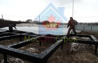 Проект дома из СИП панелей Купол - МосСипСтрой (изображение 5)