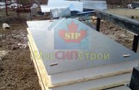 Проект дома из СИП панелей Империя1 - МосСипСтрой (изображение 10)