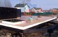 Проект дома из СИП панелей Купол - МосСипСтрой (изображение 6)