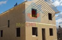 Проект дома из СИП панелей Елена - МосСипСтрой (изображение 10)
