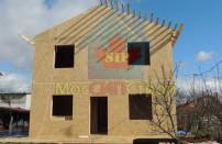 Проект дома из СИП панелей Елена - МосСипСтрой (изображение 11)