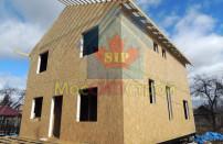 Проект дома из СИП панелей Елена - МосСипСтрой (изображение 12)