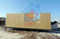 Проект дома из СИП панелей Купол - МосСипСтрой (изображение 8)
