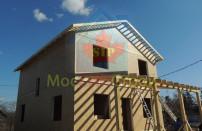Проект дома из СИП панелей Елена - МосСипСтрой (изображение 13)