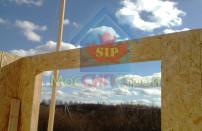 Проект дома из СИП панелей Империя1 - МосСипСтрой (изображение 12)