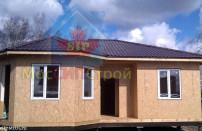 Проект дома из СИП панелей Купол - МосСипСтрой (изображение 10)