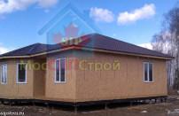 Проект дома из СИП панелей Купол - МосСипСтрой (изображение 11)