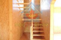 Проект дома из СИП панелей Елена - МосСипСтрой (изображение 14)