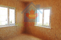 Проект дома из СИП панелей Елена - МосСипСтрой (изображение 17)