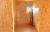 Проект дома из СИП панелей Елена - МосСипСтрой (изображение 18)